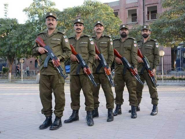 پنجاب کے تمام تھانوں میں مخصوص تفتیشی افسران آر آئی یوکا حصہ ہوں گے فوٹوفائل