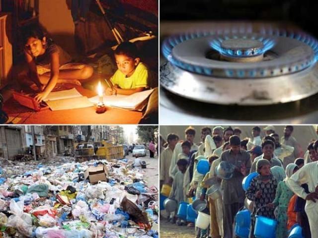 گیس کی کمی کو جواز بنا کر کے الیکٹرک کی جانب سے بھی بجلی کی بندش کا سلسلہ جاری
