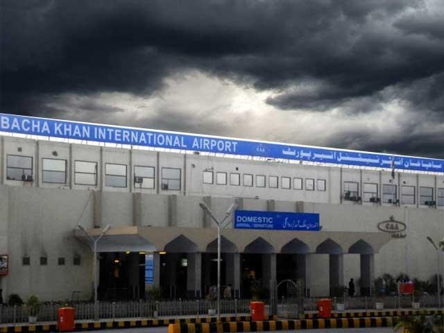 سسٹم کے تحت پائلٹس مکمل روٹ پر موسم کی صورتحال پہلے ہی دیکھ سکیں گے، ایئر پورٹ ذرائع ۔ فوٹو : فائل