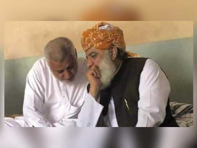 موسی خان بلوچ کو 30 ستمبر تک دوبارہ پیش کیا جائے گا۔ فوٹو:فائل