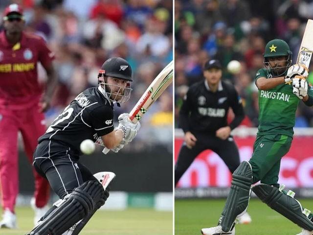 نیوزی لینڈ کی ویسٹ انڈیز اور پاکستان سے سیریز کا شیڈول آئندہ ہفتے جاری کردیا جائے گا۔ فوٹو : فائل