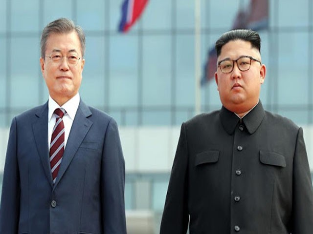 ہماری فوج کے ہاتھوں جنوبی کوریائی شخص کی ہلاکت کا واقعہ غیر متوقع اور رسوا کن ہے، کم جونگ اُن ( فوٹو : فائل)