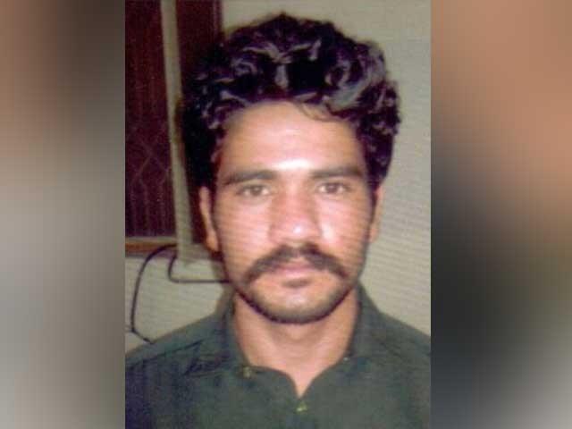 عابد کا ساتھی ملزم شفقت گرفتار ہوچکا ہے فوٹو: فائل