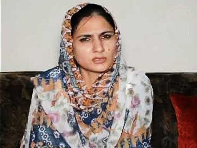 نوید اسلم كو 50 ہزار روپے كا ضمانت نامہ داخل كرانے پر رہائی دے دی گئی ۔ فوٹو : سوشل میڈیا