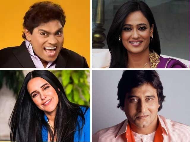 بھارت کے کئی ٹاپ نامور فنکار پاکستانی فلموں اور ڈراموں میں کام کرچکے ہیں فوٹوفائل