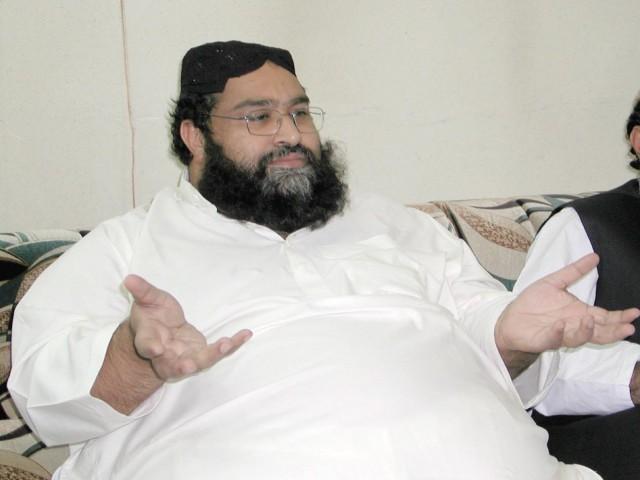 مولانا طاہر محمود اشرفی پاکستان علماء کونسل کے چیئرمین بھی ہیں