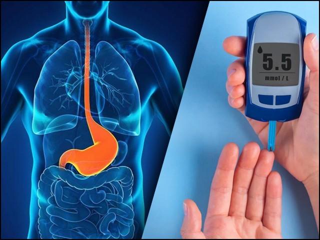 سینے کی جلن میں پی پی آئیز لینے والے افراد میں ٹائپ 2 ذیابیطس کا خطرہ اوسطاً 24 فیصد زیادہ دیکھا گیا۔ (فوٹو: فائل)