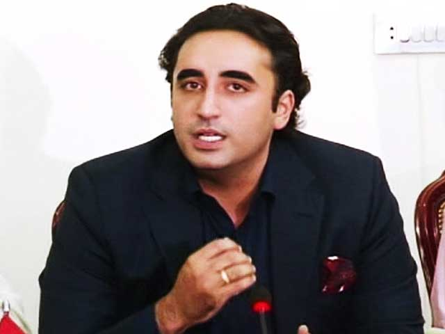 عمران خان کی حکومت مکمل طور پر ناکام ثابت ہوچکی ہے، بلاول بھٹو زرداری
