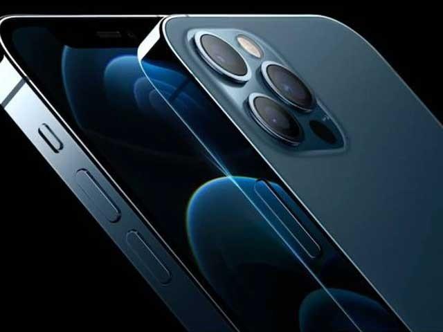 اس بار ایپل نے آئی فون 12 سیریز میں 5 جی کی ٹیکنالوجی متعارف کرائی ہے فوٹوانٹرنیٹ