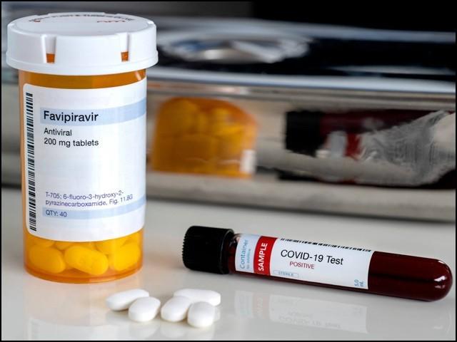 زکام کی اس اینٹی وائرل دوا کی زیادہ مقدار سے کورونا وائرس کا بھی خاتمہ ہوگیا۔ (فوٹو: انٹرنیٹ)