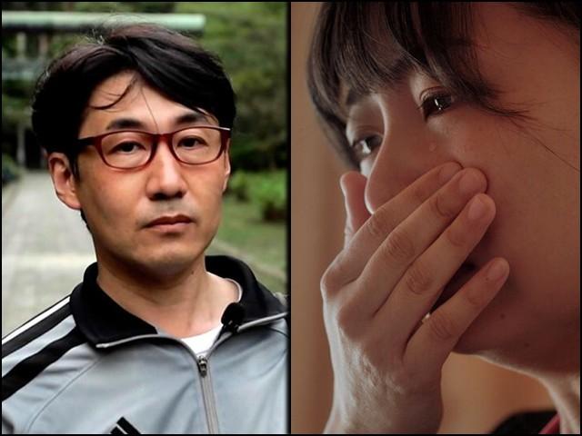 یہ صاحب ہائیدیفومی یوشیدا ہیں جو کسی کو بھی منٹوں میں آنسو بہانے پر مجبور کرسکتے ہیں۔ (فوٹو: انٹرنیٹ)
