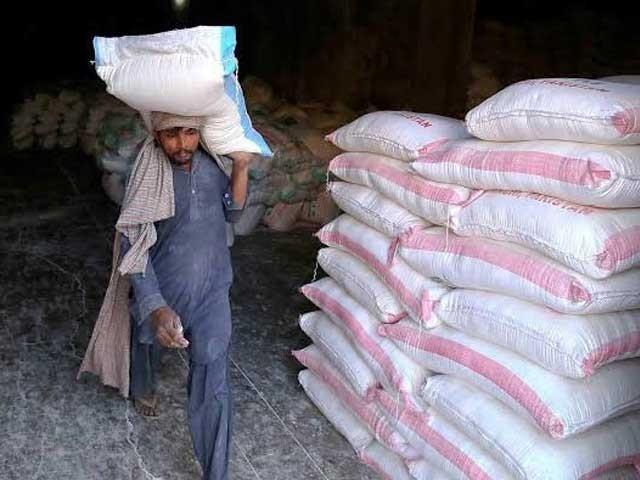 آئندہ چند روز میں گندم اور آٹا بحران میں نمایاں کمی آئے گی