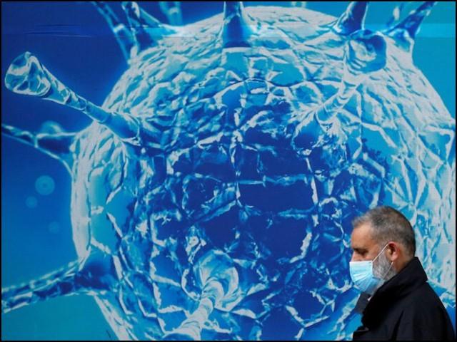 کورونا کو شکست دے کر صحت یاب ہوجانے والے اس خوش فہمی میں نہ رہیں کہ یہ وائرس ان پر دوبارہ حملہ نہیں کرے گا۔ (فوٹو: انٹرنیٹ)