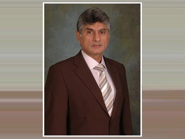 ملزمان نے سلیم سیانی نامی سابق ڈپٹی ایم ڈی کی بھرتی میں ہر طرح سے اختیارات سے تجاوز کیا، ایف آئی اے (فوٹو : فائل)