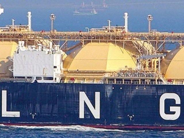 حکومت کا نجی شعبے کے لیے LNG مارکیٹ کھولنے کا فیصلہ  فوٹو: فائل