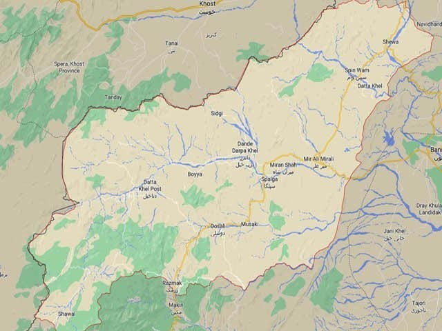 دہشت گردی کے سلسلے میں میرعلی کے رہائشی ملک کے رہائشیوں کی ہلاکتیں اور دہشت گردی کے واقعات میں پشاور کے مختلف وارداتوں میں دہشت گردی کی اطلاع دی گئی ہے ، آئی ایس ایس پی آر (فوٹو: انٹرنیٹ)