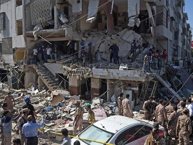 زخمیوں میں سے بھی بم دھماکے کے شواہد نہیں ملے، بم ڈسپوزل یونٹ فوٹو: اے ایف پی