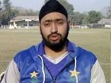 خواہش ہے پاکستان کی نمائندگی کا موقع ملے، مہندر پال سنگھ