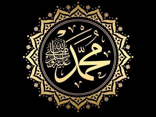 تمام انبیاء ؑ نے رسالت محمدی ؐ کا اقرار کیا اور آپ ؐ کا امّتی ہونے کی خواہش ظاہر کی۔