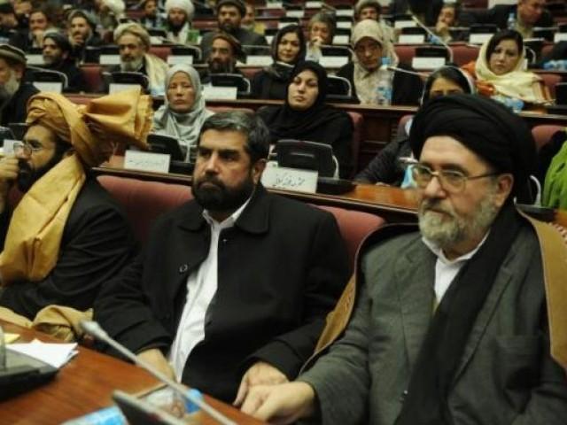 افغان وفداسپیکرقومی اسمبلی اسدقیصر سے ملاقات کے علاوہ صدر، وزیراعظم چیئرمین سینیٹ صادق سنجرانی ودیگرسے ملاقاتیں کریگا۔فوٹو: اے ایف پی/ فائل
