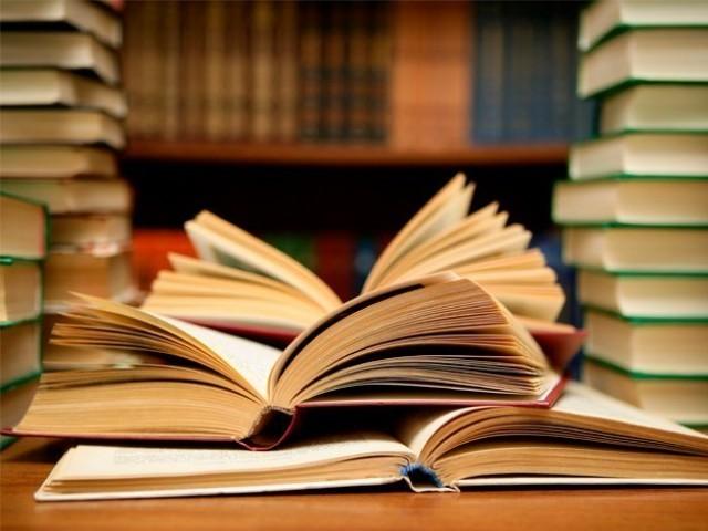 جانیے دلچسپ و عجیب کتابوں کے احوال۔فوٹو:فائل