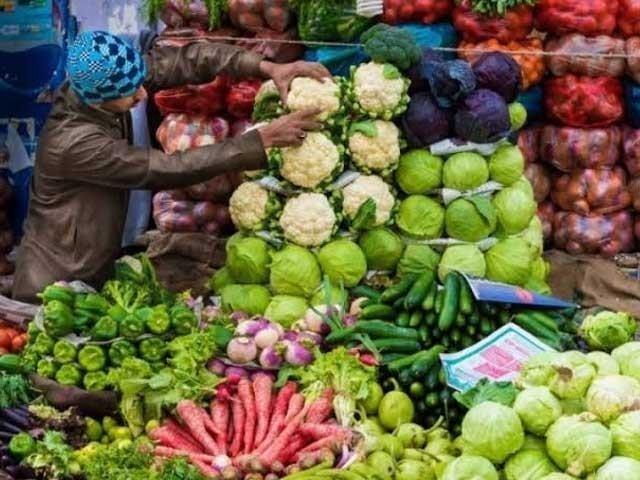 ایک ہفتے کے دوران 11 اشیا کی قیمتوں میں معمولی کمی اور 26 اشیا کی قیمتیں مستحکم رہیں، ادارہ شماریات۔ فوٹو:فائل