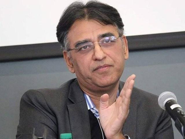 کراچی میں گرین لائین منصوبے کے لیے بسوں کا آرڈر کردیا ہے، وفاقی وزیر۔ فوٹو: فائل
