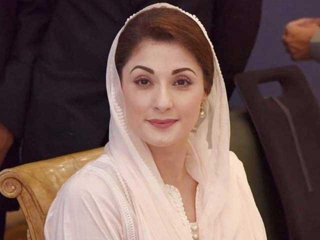 مریم نواز28 اکتوبر 1973 کو لاہور میں پیدا ہوئی تھیں۔فوٹوفائل