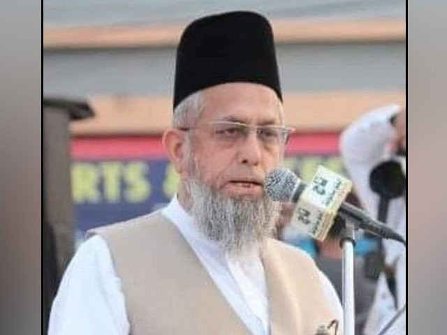 مولانا عادل کی شہادت کو 15 روز گزر گئے، قاتلوں کا سراغ نہیں لگایا جاسکا