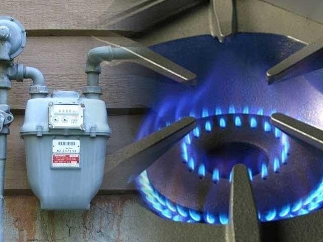 اوگرا نے گیس کی قیمت میں اضافے کا نوٹی فکیشن جاری کردیا (فوٹو، فائل)