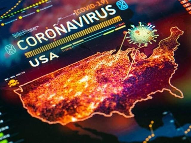 خدشہ ہے کہ 2020 کے اختتام تک امریکا میں کورنا وائرس سے ہلاکتوں کی مجموعی تعداد 3 لاکھ سے زیادہ ہوجائے گی۔ (فوٹو: انٹرنیٹ)