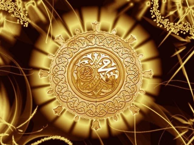 وفاقی وزیر مذہبی امور نے کابینہ اجلاس میں ہفتۂ عشق رسول ﷺ منانے کی تجویز پیش کی تھی(فوٹو، فائل)
