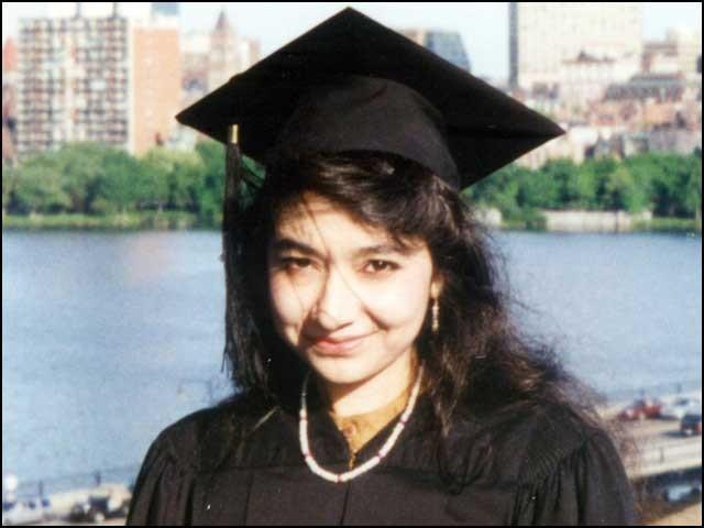 ڈاکٹر عافیہ صدیقی کو ماہر نفسیات نے ذہنی حوالے سے صحت مند قرار دیا ہے، وزارت خارجہ۔
