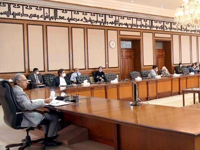 ربیع پیکیج کے تحت سبسڈی کی رقم کا 70 فیصد وفاق اور 30 فیصد صوبے برداشت کرینگے(فوٹو، فائل)