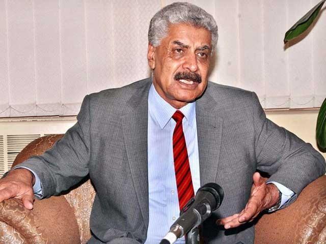 عبدالقادر بلوچ مستعفی ہونے کے حوالے سے باضابطہ اعلان پریس کانفرنس میں کریں گے، ذرائع۔ فوٹو:فائل