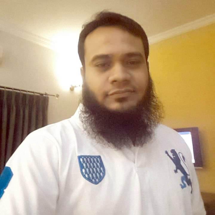 Khalid dies gulshan iqbal gas blast 21 oct 2020
