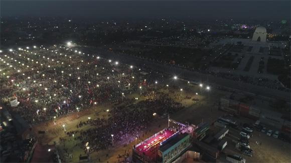 PDM Karachi 18 Oct jalsa 10.