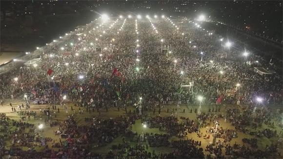 PDM Karachi 18 Oct jalsa 11