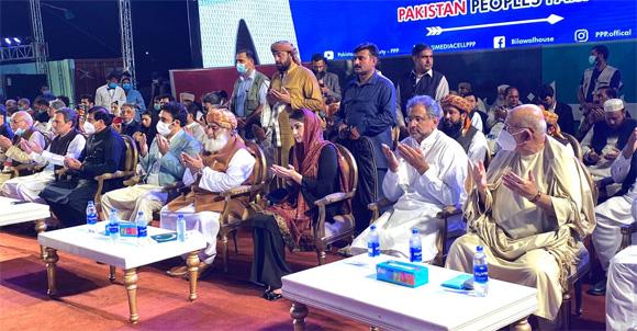 PDM Karachi 18 Oct jalsa 5