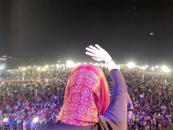 PDM Karachi 18 Oct jalsa 6