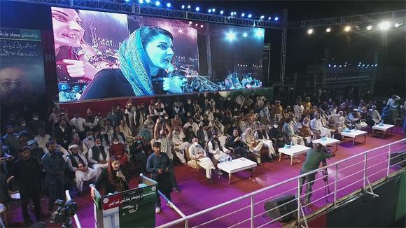 PDM Karachi 18 Oct jalsa 7