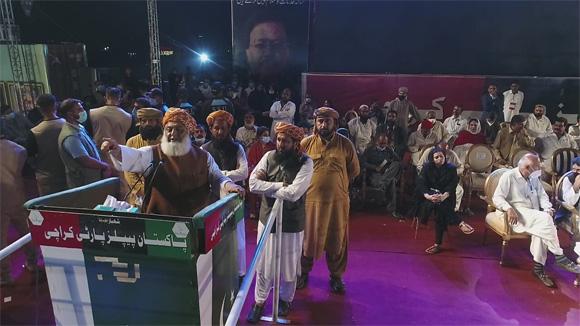 PDM Karachi 18 Oct jalsa 8