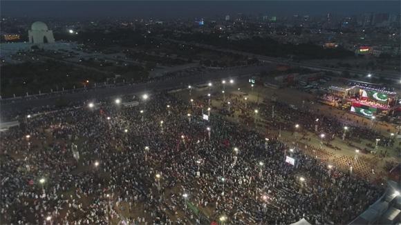 PDM Karachi 18 Oct jalsa 9