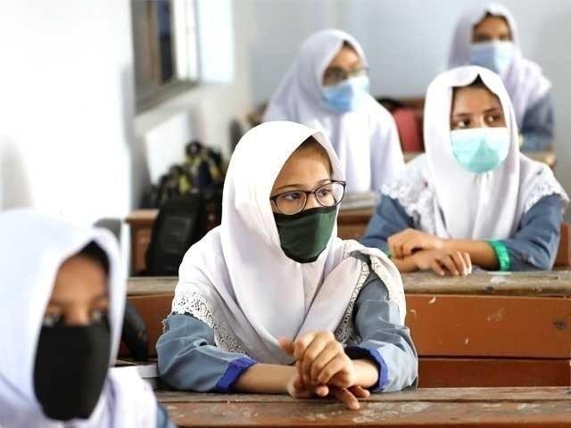 فی الحال اسکول بند کرنے کی نوبت نہیں آئی ، شفقت محمود فوٹو: فائل