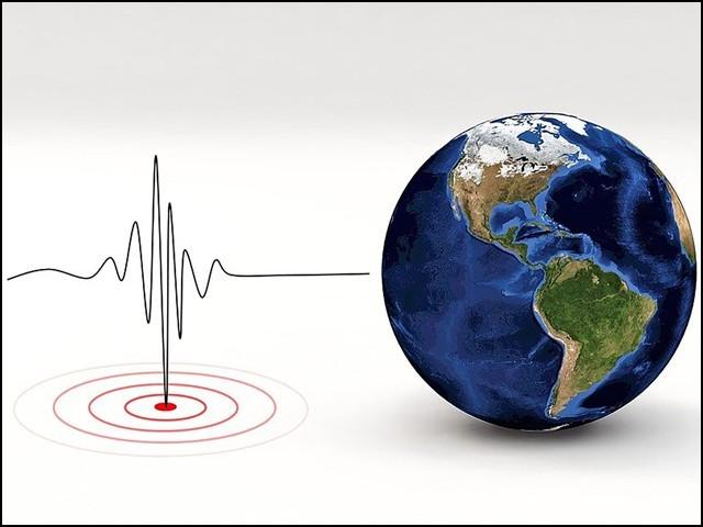 زمین میں ہر 26 سیکنڈ بعد بہت ہی معمولی، یعنی ''خرد زلزلے'' آتے ہیں جنہیں صرف زلزلہ پیما آلات پر ہی محسوس کیا جاسکتا ہے۔ (فوٹو: انٹرنیٹ)