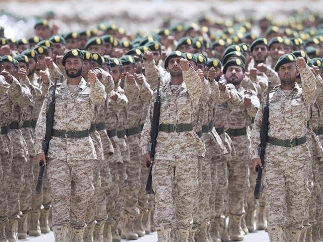 عرب امارات کی وزارت دفاع کے مطابق فوجیوں کی اسکریننگ 5 مراکز کی موجودگی میں موجود ہے (فوٹو ، انٹرنیٹ)