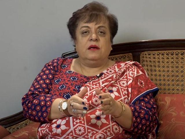 مغرب آزادی اظہار رائے کے نام پر منافقت اور تکبر سے کام لے رہا ہے، وفاقی وزیر برائے انسانی حقوق