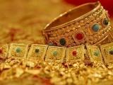 فی تولہ سونے کی قیمت 110500 اور 10 گرام سونے کی قیمت 94736 روپے ہوگئی