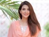 اداکارہ رباب ہاشم نے انسٹا گرام پر مہندی کی تصاویر بھی شیئر کی ہیں۔ فوٹو: فائل