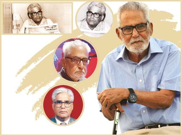تجربہ کار صحافی علی اختر رضوی (مرحوم) کی وفات سے کچھ دن پہلے کی گئی ایک یادگار گفتگو، سیاست اور صحافت سے جُڑے دل چسپ انکشافات